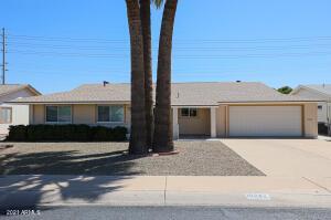 10243 N BALBOA Drive, Sun City, AZ 85351