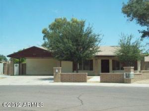 4645 N 76TH Lane, Phoenix, AZ 85033