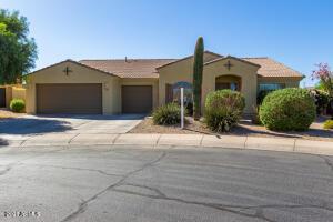 17655 W HALE BOP Drive, Goodyear, AZ 85338