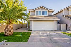 1301 W WINDRIFT Way, Gilbert, AZ 85233
