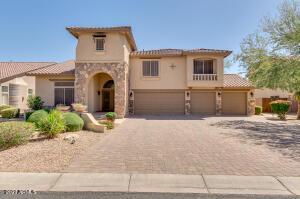 9821 W JASMINE Trail, Peoria, AZ 85383