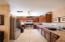 stainless steel appliances convey with house