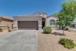 17149 N ROSEMONT Street, Maricopa, AZ 85138