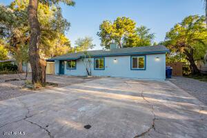 535 W 15TH Street, Tempe, AZ 85281