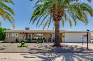 5401 E BALTIMORE Street, Mesa, AZ 85205