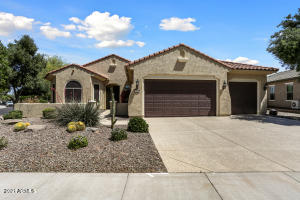 20515 N 266TH Avenue, Buckeye, AZ 85396