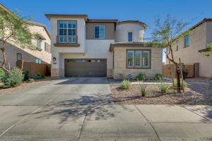 189 E DESERT BROOM Drive, Chandler, AZ 85286