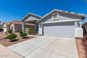 25776 W MAGNOLIA Street, Buckeye, AZ 85326