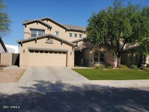 2605 S BUTTE Lane, Gilbert, AZ 85295