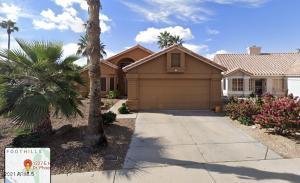1227 E HIDDENVIEW Drive, Phoenix, AZ 85048