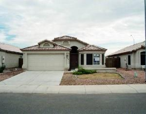 16469 N 91ST Drive, Peoria, AZ 85382