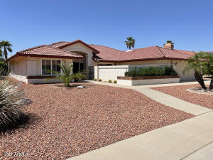 21018 N DESERT SANDS Drive, Sun City West, AZ 85375