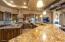 Gleaming Granite Countertops Throughout