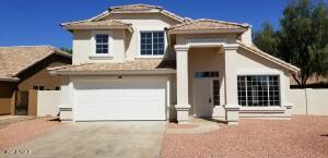 841 N GRANADA Drive, Chandler, AZ 85226