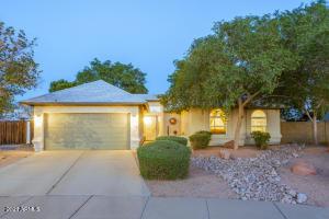 709 N KRISTIN Lane, Chandler, AZ 85226