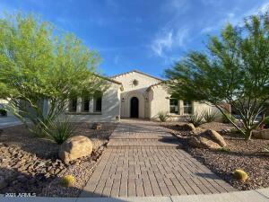 9183 W Foothill Drive, Peoria, AZ 85383