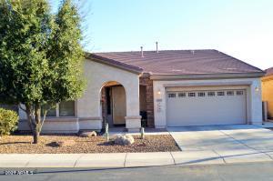 4709 E NARROWLEAF Drive, Gilbert, AZ 85298