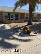9450 W ROLLING HILLS Drive, Sun City, AZ 85351