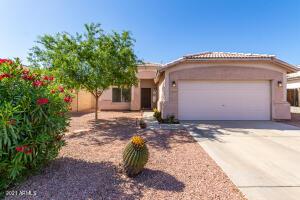 11354 W RUTH Avenue, Peoria, AZ 85345