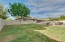 Great grass yard.