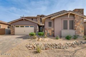 18591 W SUNWARD Drive, Goodyear, AZ 85338