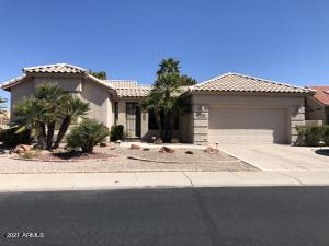 5653 S AMBERWOOD Drive, Chandler, AZ 85248