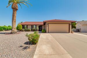 1147 S 81ST Way, Mesa, AZ 85208