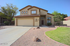 6818 W QUAIL Avenue, Glendale, AZ 85308