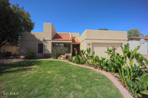 490 E SAN ANGELO Avenue, Gilbert, AZ 85234