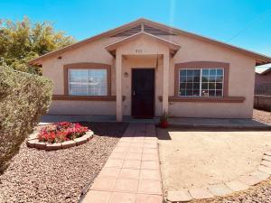 9111 W PIERCE Street, Tolleson, AZ 85353