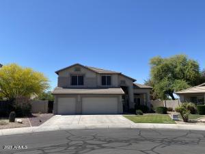 583 W WEATHERBY Place, Chandler, AZ 85286