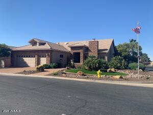 9105 E ROCKY LAKE Drive, Sun Lakes, AZ 85248