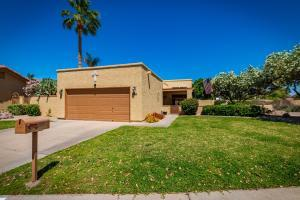 12357 S SHOSHONI Drive, Phoenix, AZ 85044