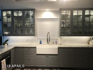 Complete Kitchen Remodel