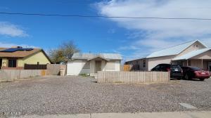 212 E CENTRE Avenue, Buckeye, AZ 85326