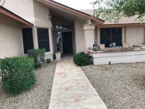 14106 W WHITE ROCK Drive, Sun City West, AZ 85375