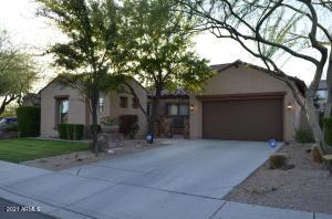 8798 W BUCKHORN Trail, Peoria, AZ 85383