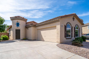 16708 N 182ND Lane, Surprise, AZ 85388