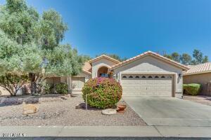 8916 E COPPER Drive, Sun Lakes, AZ 85248