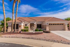 22215 N CHEYENNE Drive, Sun City West, AZ 85375