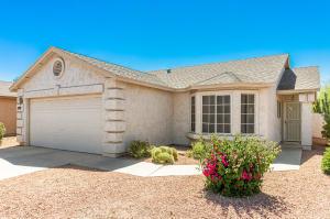 1719 E Sycamore Road, Casa Grande, AZ 85122