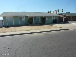 302 N 26 Street, Mesa, AZ 85213