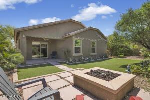 2272 E GALILEO Drive, Gilbert, AZ 85298