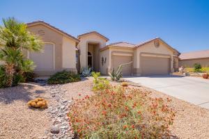 17961 W HUBBARD Drive, Goodyear, AZ 85338