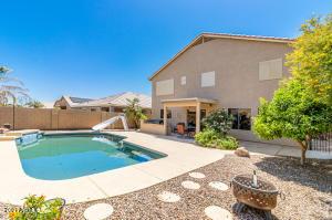 1568 E Eagle Court, Casa Grande, AZ 85122