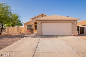 608 E ARIZONA Avenue, Buckeye, AZ 85326