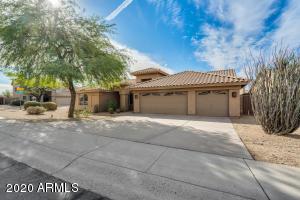 9295 E ROCKWOOD Drive, Scottsdale, AZ 85255