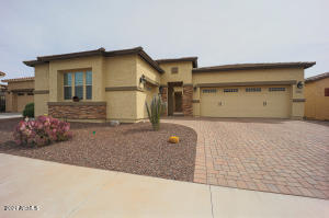 17751 W COTTONWOOD Lane, Goodyear, AZ 85338