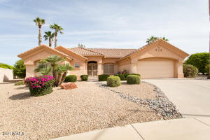 15826 W HURON Drive, Sun City West, AZ 85375