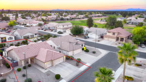 1174 S PENROSE Drive, Gilbert, AZ 85296
